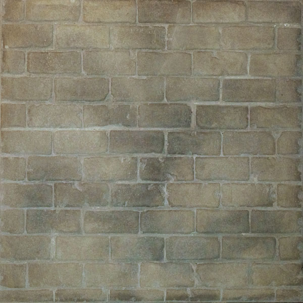 Oxford share in Old English brick running bond