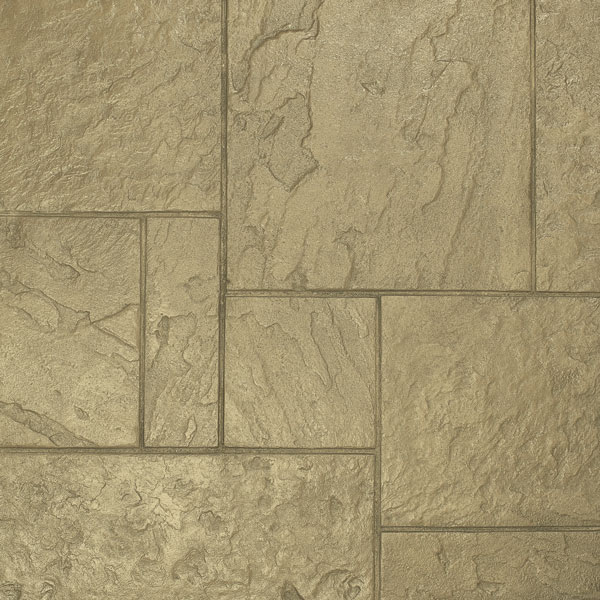 florence is a great choice of color in stamped concrete especially this yorkstone series