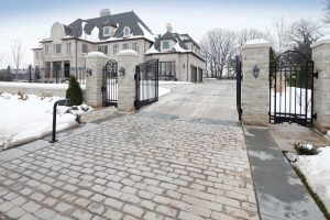 Explore the Benefits of Stamped Concrete by PATTERNED CONCRETE<sup>®</sup>