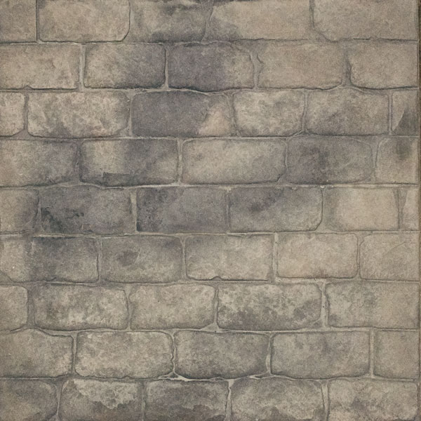 Mystic Pearl is a great tone to add your entryway, patio or driveway