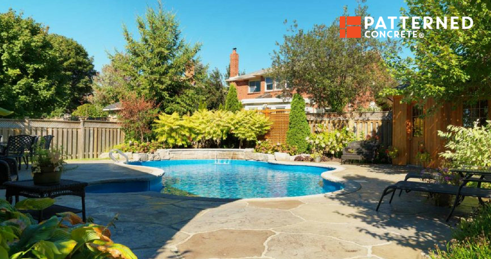 The Finishing Touches Around Your In-ground Pool