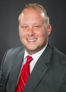 kyle hiscock, rochester real estate agent