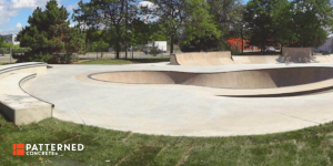 Skateboarding Safety - Concrete Cautions