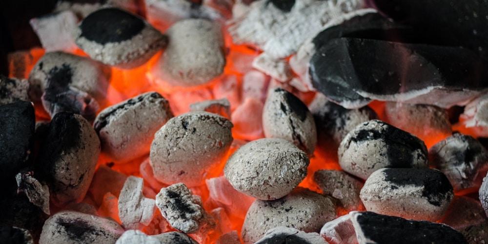 charcoal grills offer great taste