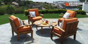 Choosing The Best Patio Furniture