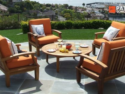 Choosing The Best Patio Furniture
