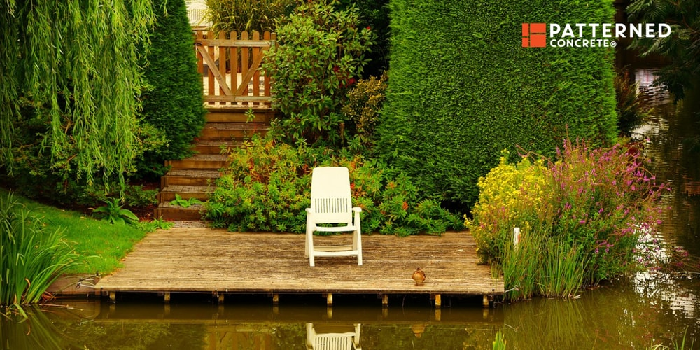 6 Fantastic Ways To Use Your Patio Alone