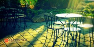 Patio Party In Your Backyard